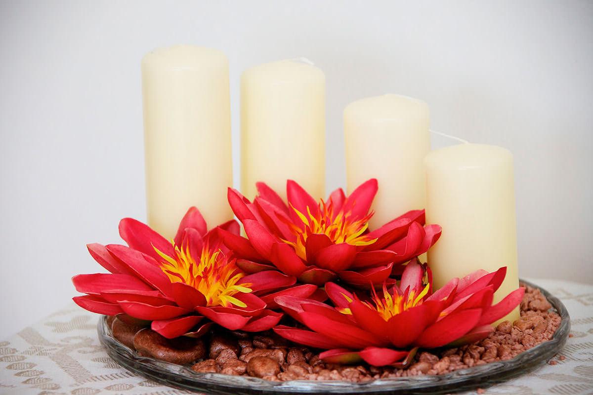 aromaterapia e proprietà curative in umbria